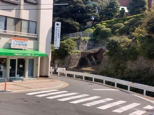 Nagasaki Cathedral remains_0763