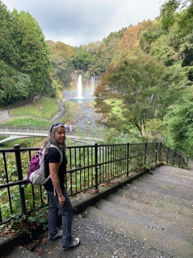 Shiraito Falls_0875