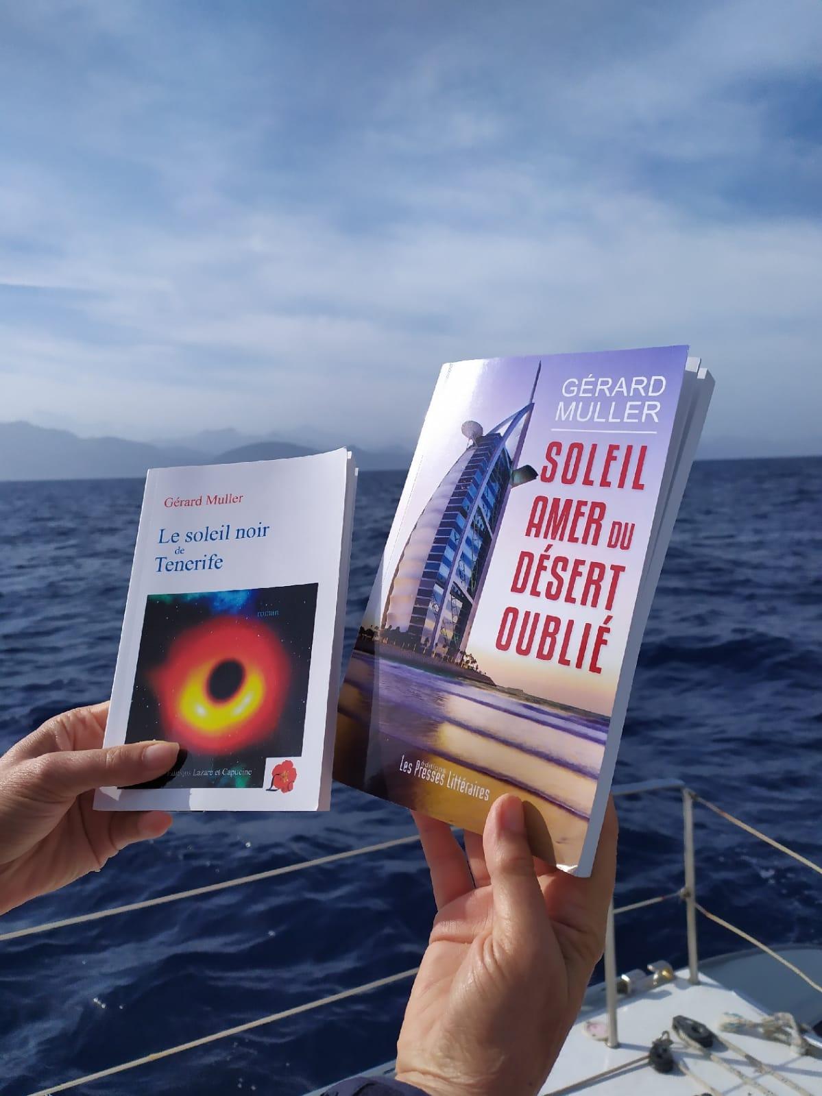 Mes 2 derniers romans arrivent en Sicile !