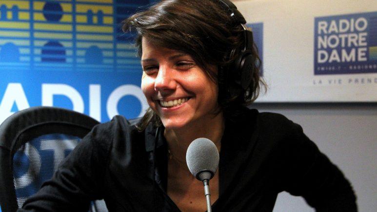 Mon interview sur Radio Notre Dame