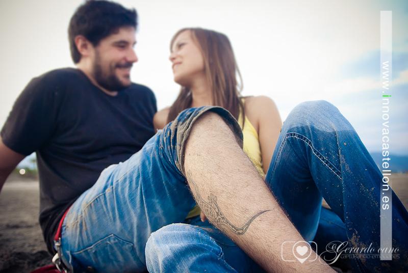 Fotgorafia original de parejas- regalo Romantico (14)