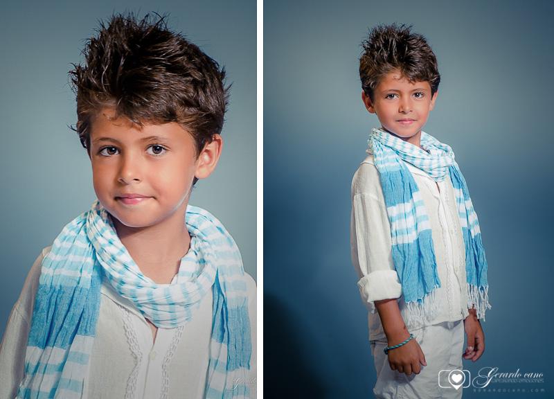 sesión de fotos de moda infantil Book de fotos de moda Infantil