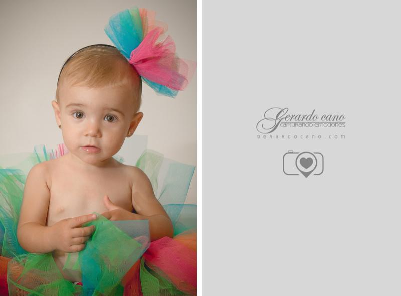 Sesión de fotos de bebé | Fotógrafo de bebés en Castellón (4)