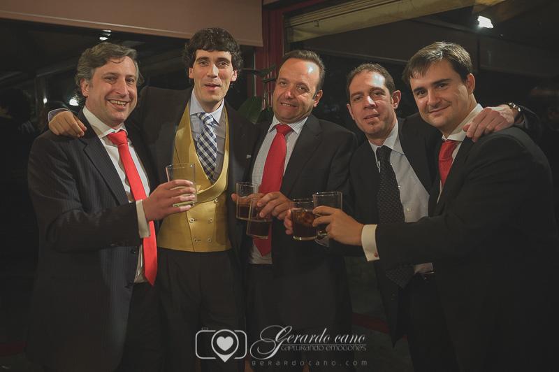 Fotos de boda - Fotos boda Tarragona Castillo Tamarit (75)