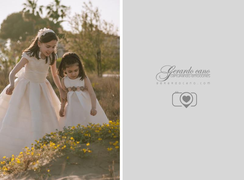 Fotos comunión - Fotos modernas, originales y sin posados de comunion (4)