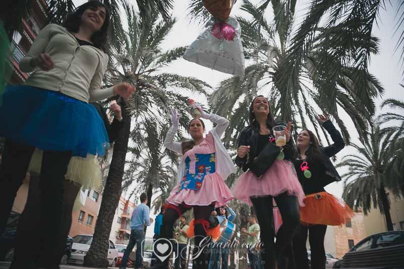 Fotos Boda: Reportaje de fotos Despedida de Soltera - ideas despedidas (24)