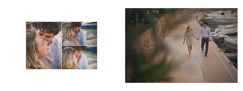 Álbum de fotos de boda elegante y atemporal (2)