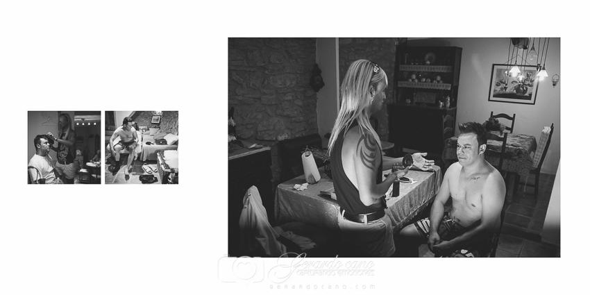 Fotos Boda la font de la salut Traiguera + Restaurante casa dels capellans (1)