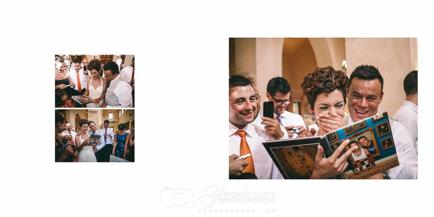 boda Restaurante casa dels capellans - Traiguera (35)