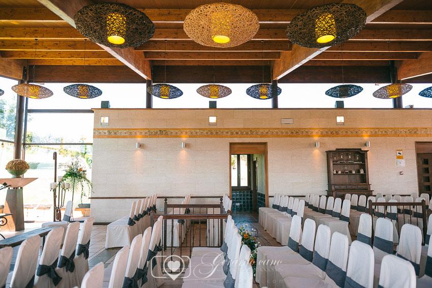Fotos boda en Cigarral de Cembranos - Fotos de boda León -