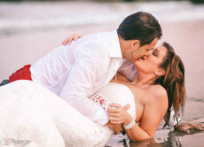 fotos de post-boda: Reportajes - sesión fotos Trash the dress (3)