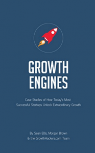 Libro Growth Engines