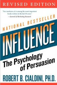 Libro Influence
