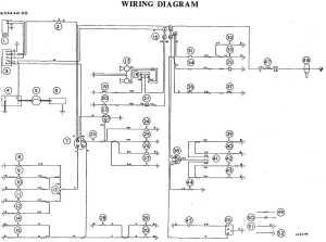 Bugeye Wiring Diagrams