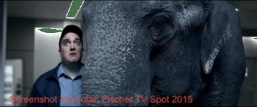 Screenshot Youtube: Fischer Werbespot 2015