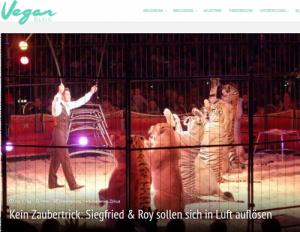 Die Bundestierärztekammer rudert zurück / Screenshot: eganblog.de/2015/07/22/kein-zaubertrick-siegfried-roy-sollen-sich-in-luft-aufloesen/