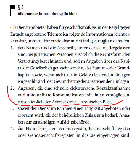 Screenshot: www.lfk.de/fileadmin/media/recht/telemediengesetz.pdf