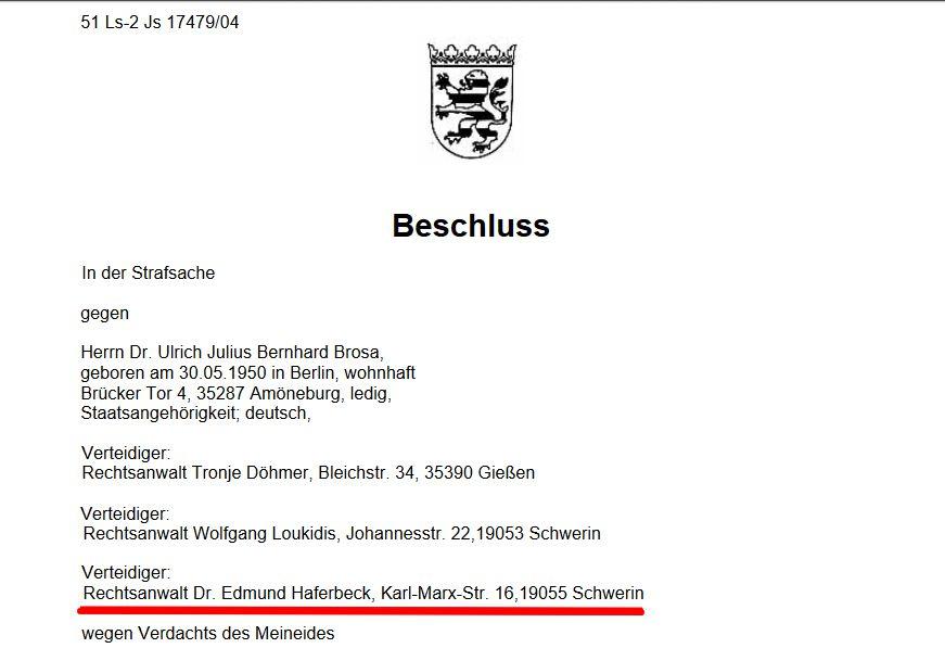 Beschluss 51 Ls-2 Js 17479/09 Screenshot: http://www.buskeismus.de/urteile/51Ls2Js1747904_Wiederaufnahmebeschluss.pdf