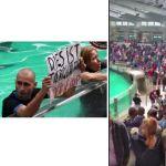 Radikale Tierrechtler stürmen Delfinarium