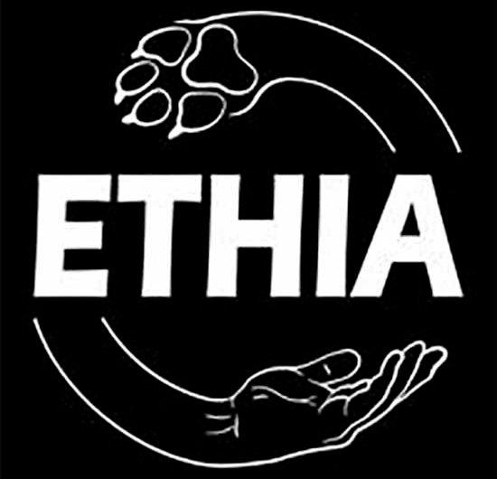 Partei ETHIA hat kein Vertrauen zu Simon Fischer / Screenshot Logo Facebook ETHIA