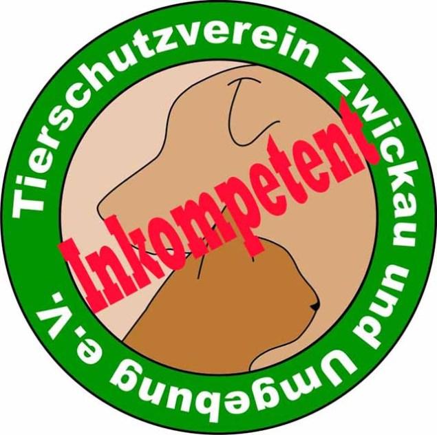 Logo Tierschutzverein Zwickau