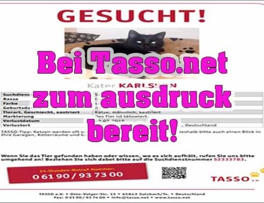 Sind Tierrechtler was Besseres? / Screenshot: tasso.net