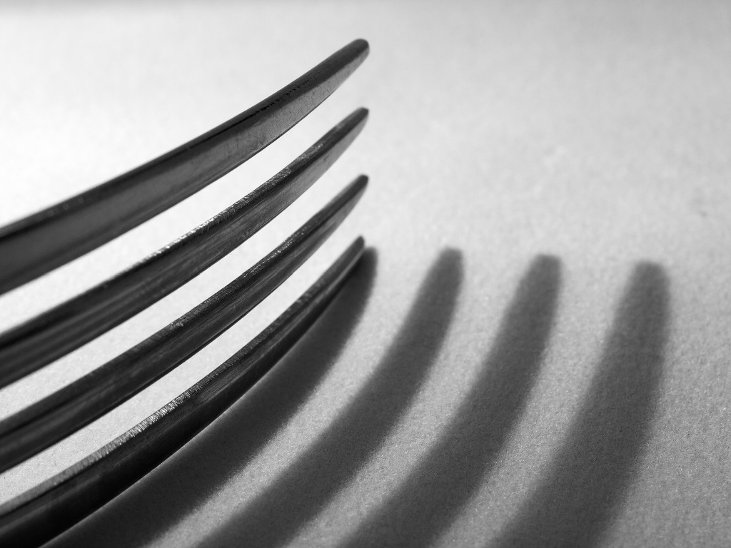 Fork and Shadow #2
