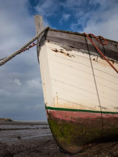 Old boat #1