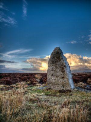 The Millennium Stone