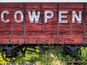 Cowpen