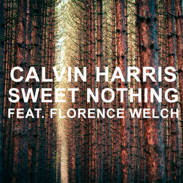 Yeni Şarkı: Calvin Harris feat. Florence Welch – Sweet Nothing