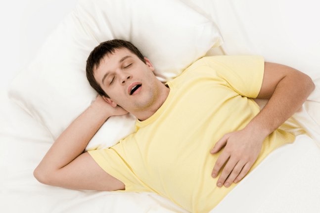 How Mouth Breathing Can Lead to LPR Symptoms