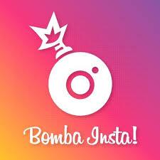 Bomba Insta Gerenciador de Instagram