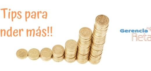 11 Tips para vender más!!