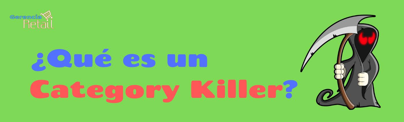 Category Killer