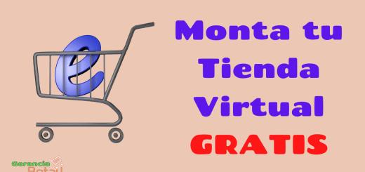 Tienda Virtual Gratis