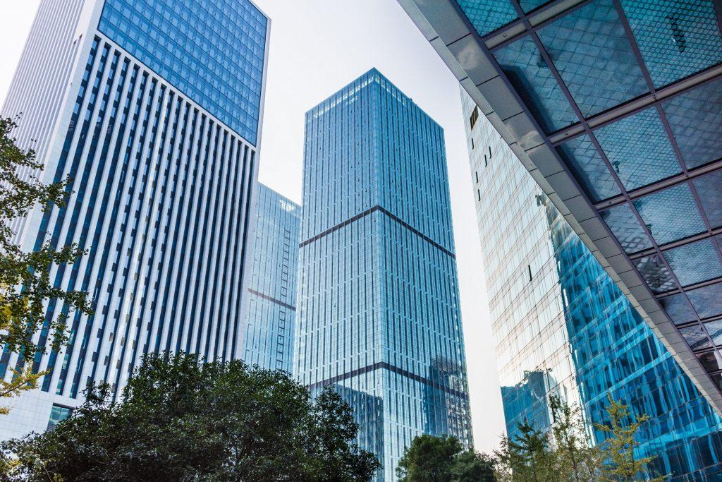 Immeubles entreprise solution de gestion dans le cloud GererMesAffaires.com