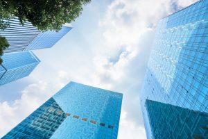 Le bureau numérique solution entreprise : GED et coffre fort électronique