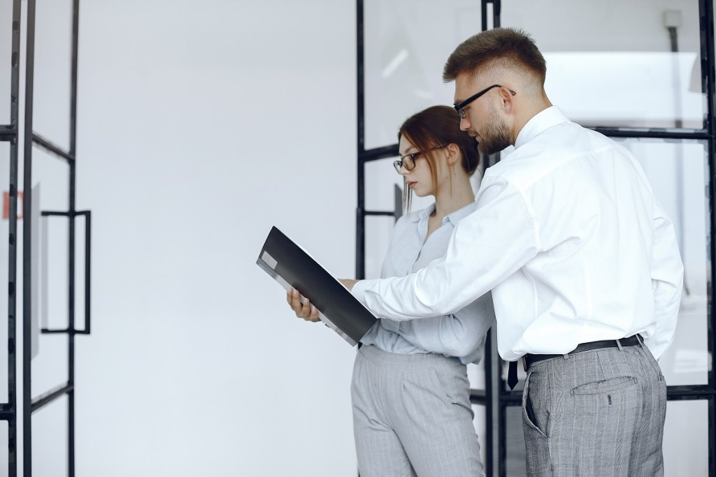 expert comptable coffre fort bulletin de paie
