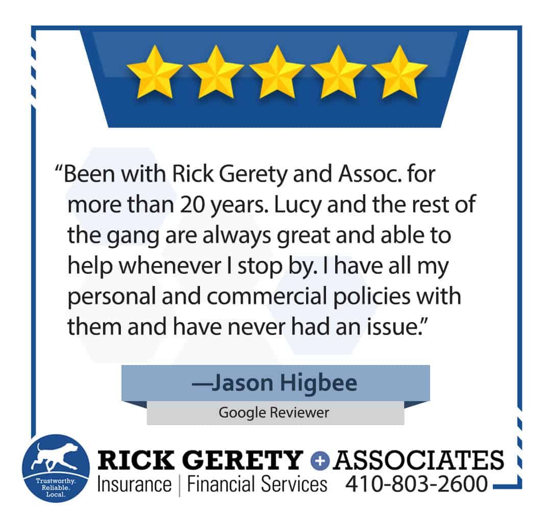 Harford-County-Business-Insurance-Agent-Reviews