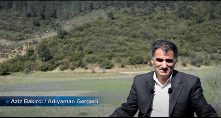 Gerger'in meşhur kalaycılarından Aziz Bakırcı'nın hayat hikayesi. Gazeteci Ahmet Selim tarafından hazırlanan program...