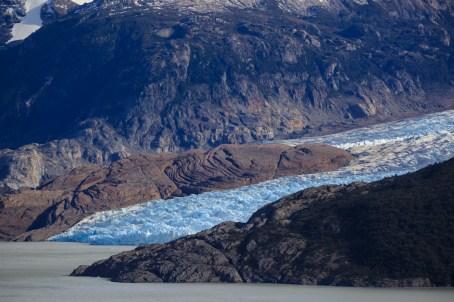 Glacier Grey III