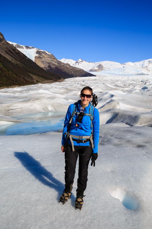 Beauty on Ice