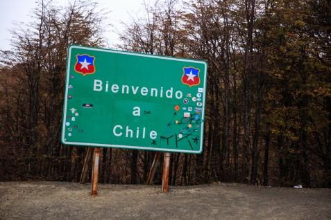 Adios Argentina