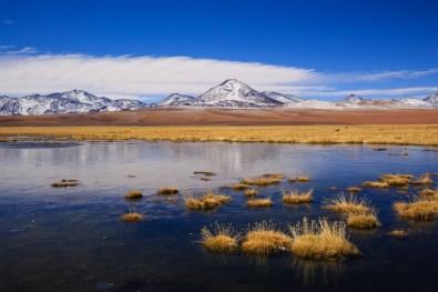 Farben im Altiplano