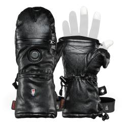 Shell Full Leather | © The Heat Company