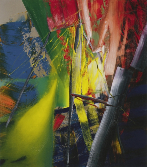Abstract Painting 568 2 187 Art 187 Gerhard Richter