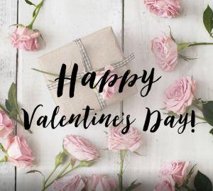 happy valentinesday  %GerhardtBlumen