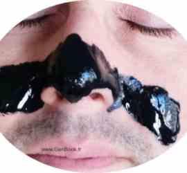 avis black mask masque point noir