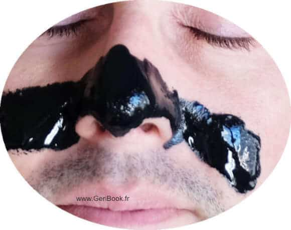 avis black mask masque point noir
